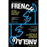 Vocabulearn-French/English Level 1: Instant Vocabulary Fast, Fun, & Effective by Penton Overseas Inc (1986-09-03)