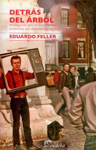 Descargar Libro Detrás Del árbol Eduardo Feller
