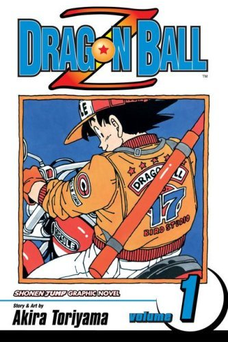 Amazon Dragon Ball Z Vol 1 The Worlds Greatest Team Ebook