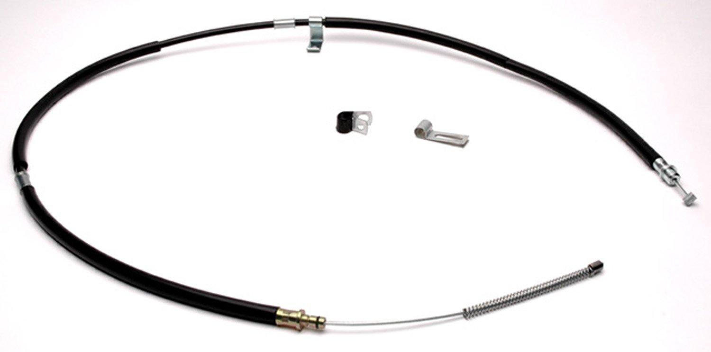 Raybestos FRC11018 Professional Grade Remanufactured Semi-Loaded Disc Brake Caliper