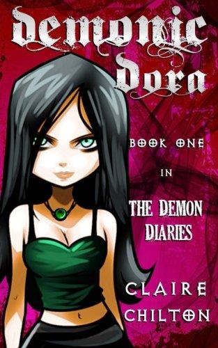book cover of Demonic Dora