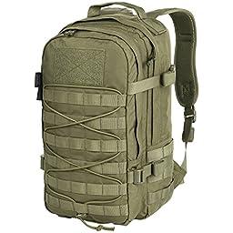 Helikon-Tex Raccoon Mk2 Backpack Olive Green
