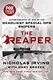 The Reaper: Autobiography of One of the Deadliest