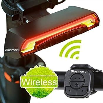 Tail light Blusmart Bike Rear Light
