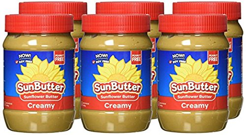 SunButter Original Creamy Sunflower