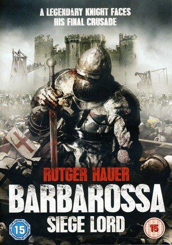 Barbarossa: Seige Lord