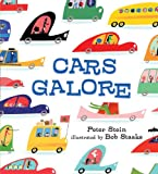 Cars Galore, Peter Stein, 0763661481