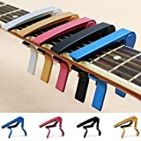 YaptheS Professional Guitar Capo, Acoustic