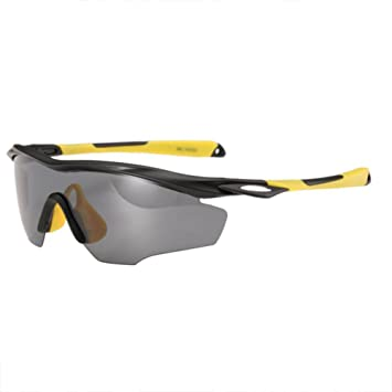 HONEY Gafas de sol polarizadas al aire libre - Funcionamiento a prueba de arena - Gafas