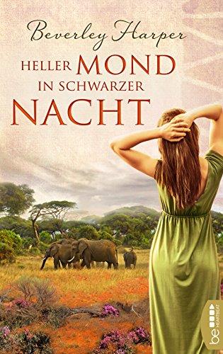 Heller Mond in schwarzer Nacht: Roman       . (German Edition) (Online-shop Australien)