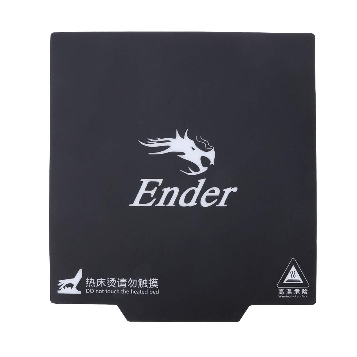 UKCOCO ENDER-3 Cinta de impresión magnética adhesiva Estampado ...