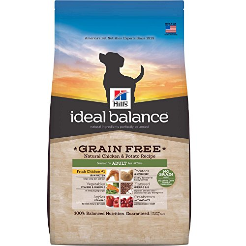 Hills-Ideal-Balance-Adult-Grain-Free-Natural-Chicken-Potato-Recipe-Dry-Dog-Food-21-Pound-Bag