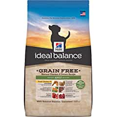 Hill's Ideal Balance Grain Free Adult Dog Dry Food