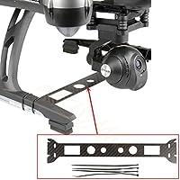 XSD MOEDL YUNEEC Q500 Quadcopter Carbon Fiber Camera Gimbal Guard Protector board