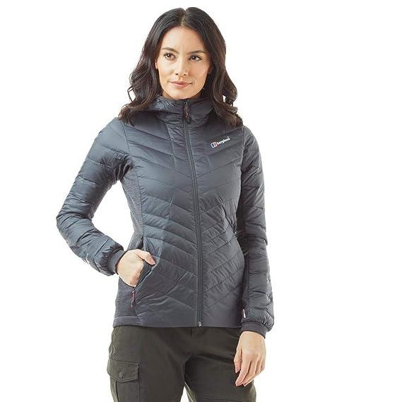 7addd45daebb8 Berghaus Finsler Down Womenâ€TMs Jacket  Amazon.co.uk  Clothing