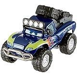 Disney – Cars – Radiator Springs 500 1/2 – Blue Grit – 1 Véhicule 5 cm