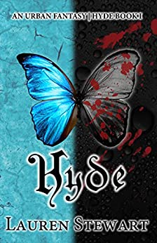 Hyde: an Urban Fantasy by [Stewart, Lauren]