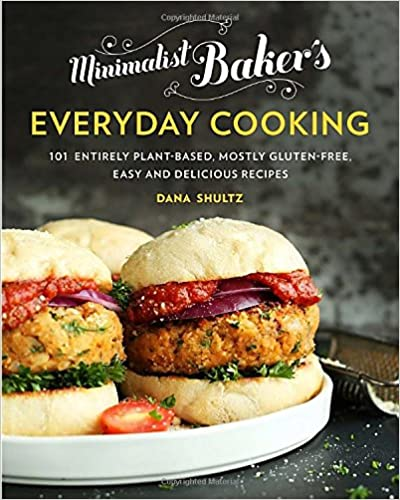 Book Minimalist Baker's Everyday Cooking