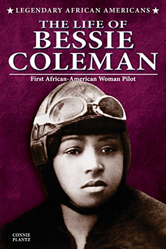 Search : The Life of Bessie Coleman (Legendary African Americans)