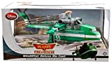 Disney PLANES: Fire & Rescue Exclusive Deluxe Die Cast Helicopter Windlifter