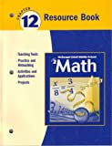 Middle School Math, Course 2, MCDOUGAL LITTEL, 0618268774