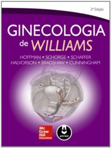 Ginecologia de Williams