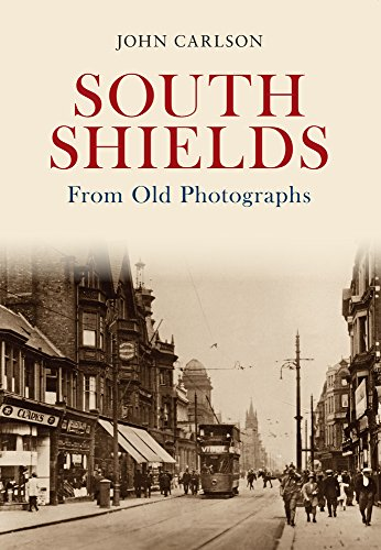 South Shields From Old (South Shields)