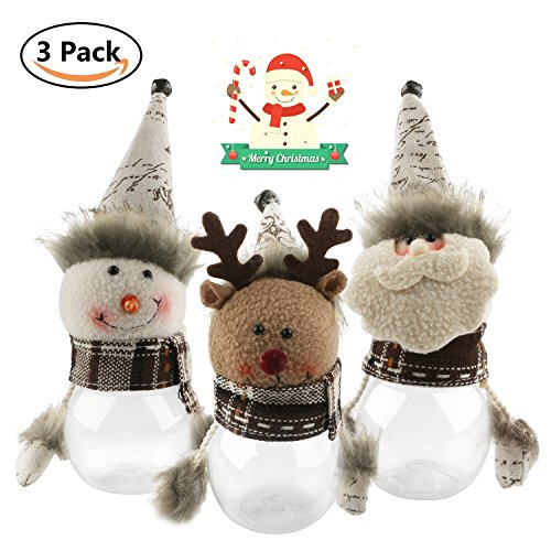 gift candy jars - 3