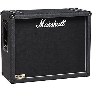 marshall 1936 m 1936 u guitar amplifier cabinet musical instruments. Black Bedroom Furniture Sets. Home Design Ideas