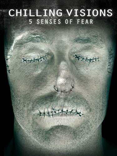 DVD : Chilling Visions: 5 Senses Of Fear