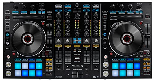 4channel dj controller - 7