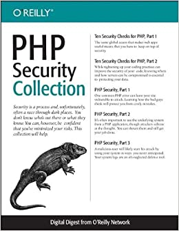 Security pdf php