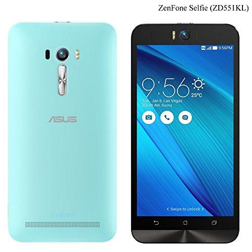 ZenFone ZD551KL Unlocked International Warranty