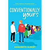 Conventionally Yours (True Colors Book 1)