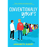 Conventionally Yours (True Colors Book 1) (English Edition)