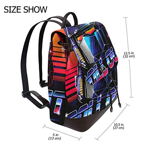 Trans-formers Optimus Prime Roll Out Fashion Design Leather