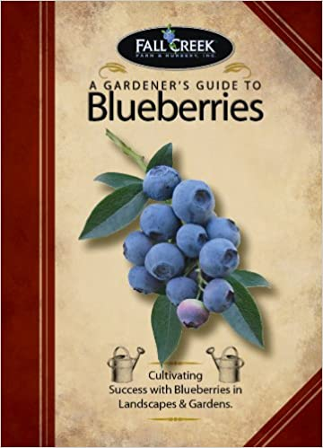 A Gardeners Guide To Blueberries