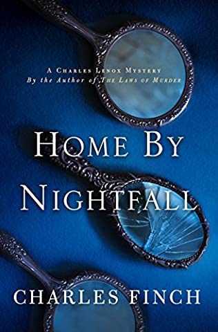 book cover of Home by Nightfall