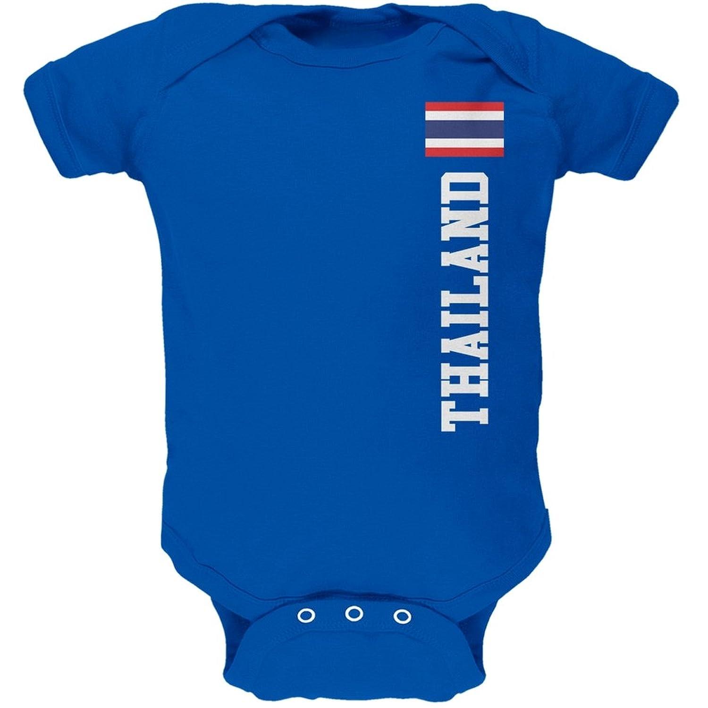 World Cup Thailand Royal Toddler T-Shirt