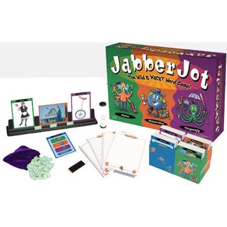 Jabberjot In Box by Morning Star Star Star Game ca1774