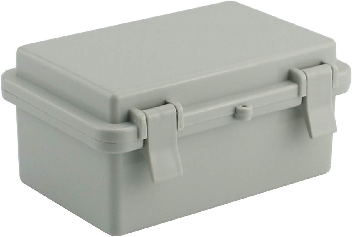 Sunnyglade IP65 ABS Plastic Waterproof Dustproof Junction Box Universal Durable