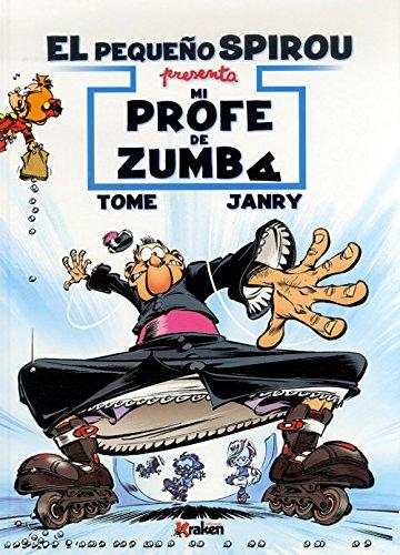 Descargar Libro Mi Profe De Zumba Tome