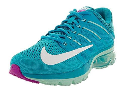 Nike 4 Blu Max m 5 Laguna Donne Excellerate Ue Uk 39 Copa Aria Bianco B 5 rqOrdwtPYc