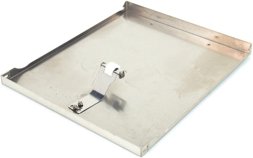 AJ ANTUNES - ROUNDUP 7000322 Conveyor Cover with Roller