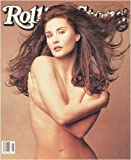 Rolling Stone Magazine # 701 February 9 1995 Demi Moore (Single Back Issue)