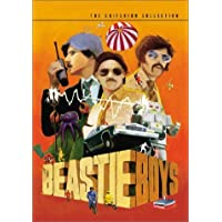 Beastie Boys: Video Anthology (Full Screen)