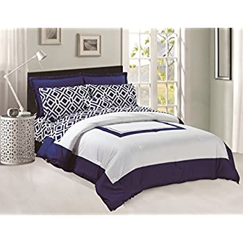 Palmer Complete Bedding Set With Sheets