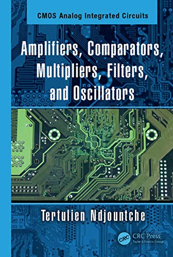 Design Of Analog Cmos Integrated Circuits Ebook