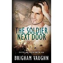 The Soldier Next Door