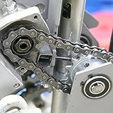 NorthTiger Jackshaft Kit For 80CC Gas Motorized
